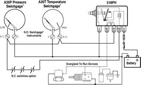 murphy safety switch wiring diagram 35 wiring diagram