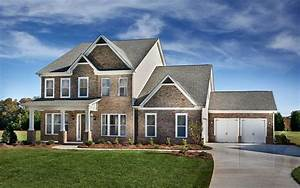 New Homes New Home Builder In North South Carolina