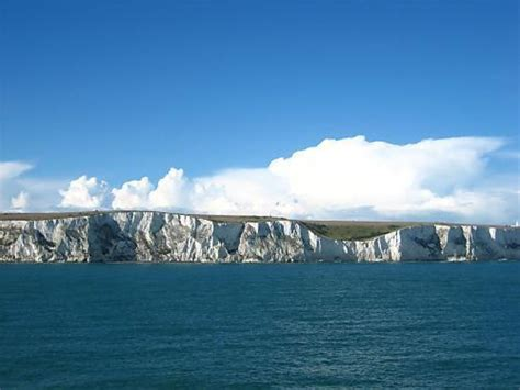Dover Ferry Terminal | Places to travel, White cliffs of ...