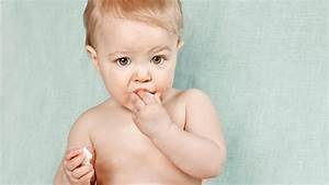 Ab Wann Kopfkissen Baby : zucker f r kinder ab wann soll man babys s es geben welt ~ Markanthonyermac.com Haus und Dekorationen