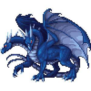 Dragon Cave - Dragon - (ZYpp)