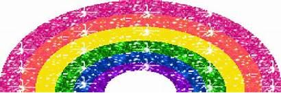 Rainbow Animated Rainbows Animations Clip Asavari Whatever