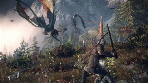 Witcher 3 Wallpaper 1920x1080 (81+ Images