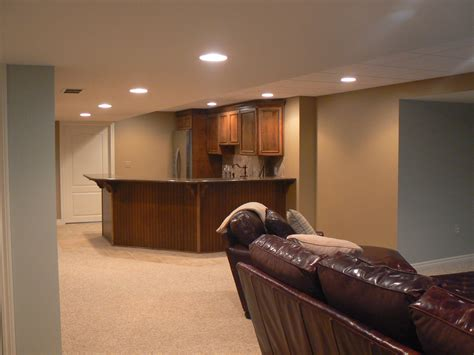 Finished Basements 6 — Stein's Home Improvement