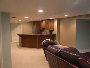 Finished Basements 5  U2014 Stein U0026 39 S Home Improvement