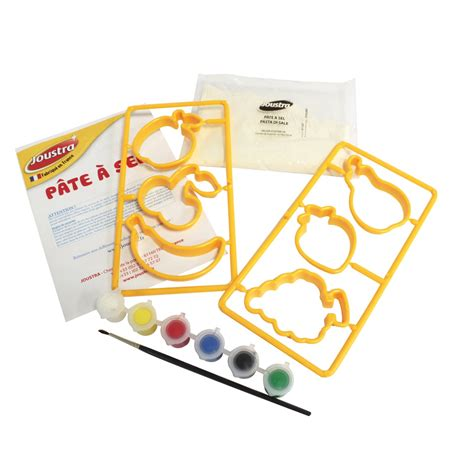 kit pate a sel kit p 226 te 224 sel fruits tiniloo