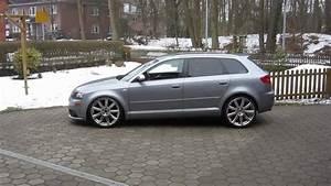 Audi A3 Sportback 2010 : audi a3 sportback mit g a s airride youtube ~ Melissatoandfro.com Idées de Décoration
