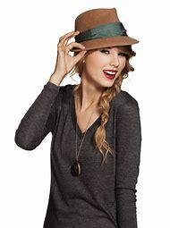 Taylor Swift Fedora