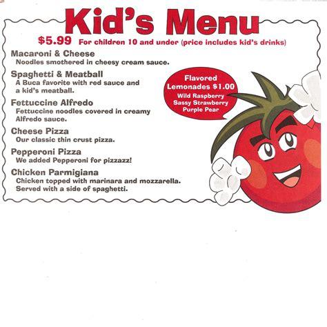 buca di beppo banquet menu buca di beppo times square italian fork bibfork bib