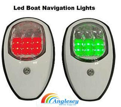 Where To Mount Boat Navigation Lights by Boat Navigation Lights Boat Cabin Wall Lights Led Boat Lights