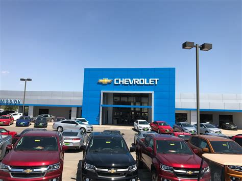 Photos For Mission Chevrolet Yelp