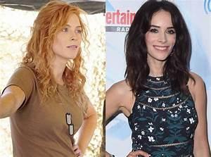 Bridget Regan replaced by Abigail Spencer in Grey's ...