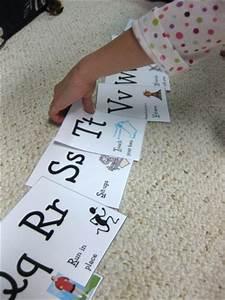 abc exercise cards. . . hooray! - teach mama