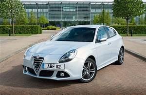 Alfa Romeo Giulietta 2010