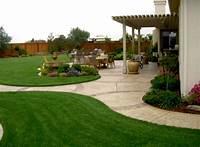 simple landscaping ideas Lovely Landscape Design Ideas Patio - Patio Design #197