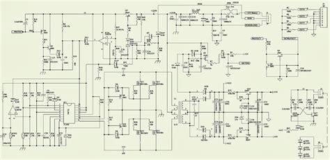 Circuit Diagram Jbl Sub Cinema Propack Amp