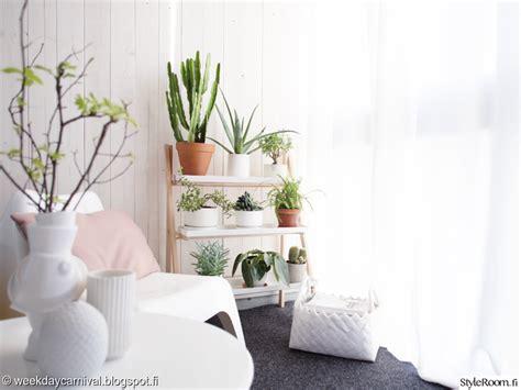 8 Kotia Viherkasvit Osana Kodin Tyyliä Styleroomfi