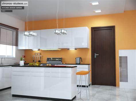 kitchen design visualiser your home interior ideas crisp white high gloss kitchen 1399