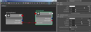 Complex Ior - Arnold For Maya User Guide 5