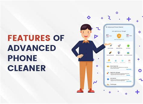 junk cleaner app  android phone advanced phone