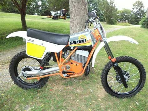 can am motocross bikes 80 39 can am dirt bikes pinterest