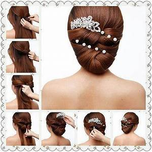 Excellent Hairstyles Step by Step for Stylish Girls : StylishMods