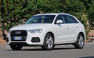 Audi Q3 Business Line : prova audi q3 scheda tecnica opinioni e dimensioni 2 0 tdi ~ Melissatoandfro.com Idées de Décoration