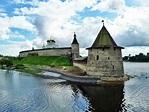 Pskov, Russia - Discover Russia