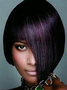 Plum and more Plum Color | Hair Coloring Ideas