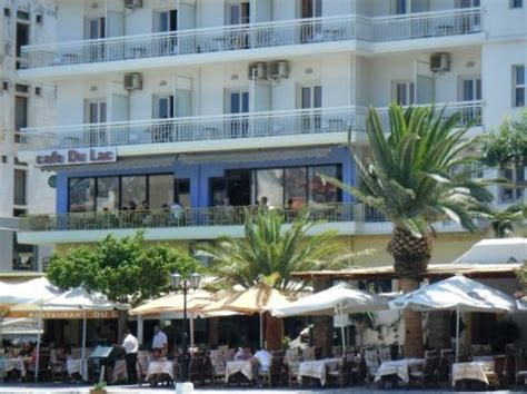 du lac hotel updated 2017 prices reviews crete agios