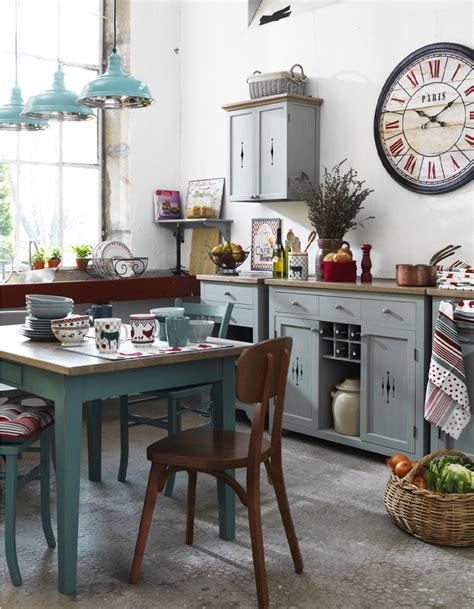 deco cuisine cagne nos idées pour aménager une cuisine vintage