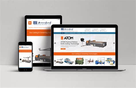 Our Portfolio-Manufacturers Supplies Co.   webFEAT Complete