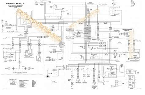 763 Bobcat Wiring Diagram by Bobcat Skid Steer Wiring Diagram Wiring Diagram