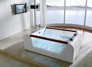 Whirlpool Badewanne 2 Personen : badewanne freistehend mit whirlpool energiemakeovernop ~ Bigdaddyawards.com Haus und Dekorationen