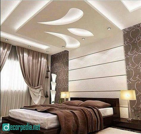 Bedroom Ceiling Design by Modern False Ceiling Design Photos For Bedroom