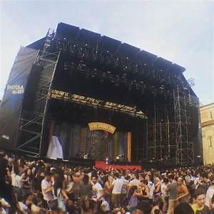 Pistoia Blues Festival: GDF sequestra droga e merce contraffatta