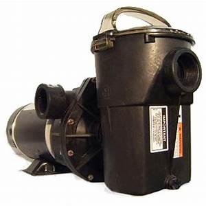 Hayward Power-flo Lx Pump 1 5 Hp