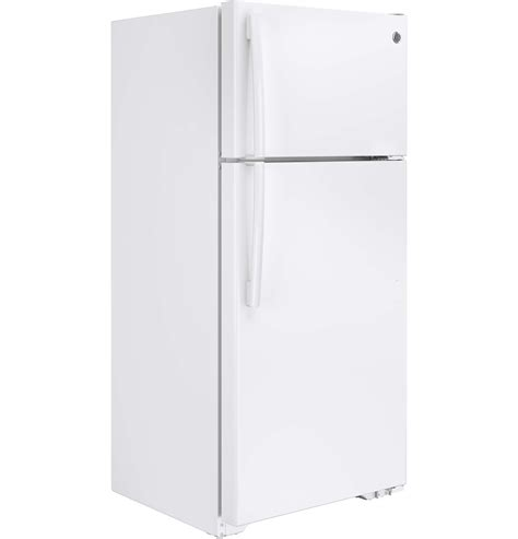 ge energy star  cu ft top freezer gtegth  appliances