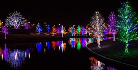 best christmas light displays in dallas fort worth my