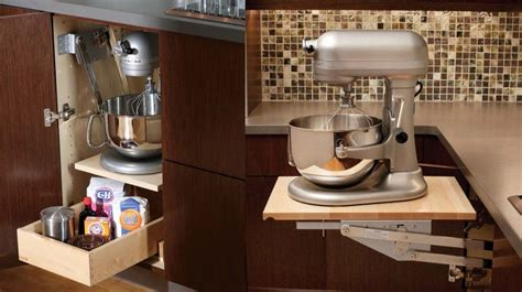 kitchen appliance cabinet storage hello day after get creative with your home storage 5007