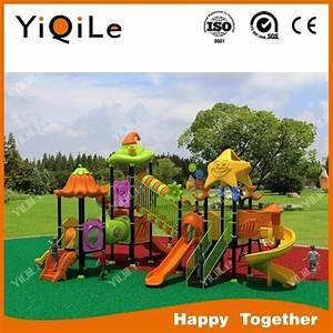 Aire De Jeux Pour Jardin : aire de jeux pour enfants jardin toboggan parcs d ~ Premium-room.com Idées de Décoration