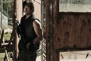 The Walking Dead: Season Four Cast and Episode Photos ...