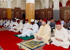 Fleur D Islam Horaire Priere : maroc le roi mohammed vi accompli la pri re du vendredi dakhla ~ Medecine-chirurgie-esthetiques.com Avis de Voitures