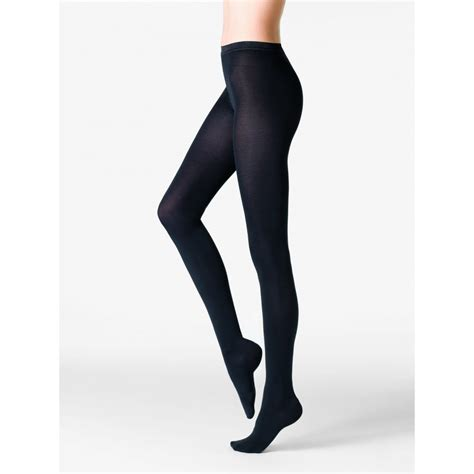 Fogal 'Campagnarde' Cotton Tights - Fogal from luxury-legs ...