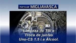 Fiat Uno Cs 1 5 I E  U00c1lcool