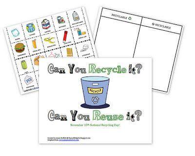 earth day recycling preschool lesson plan pinned by 453 | b9844d0ce387f2b0e4ac91be2fdc7e25