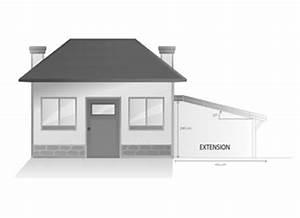 Cout Extension Maison M Hotelrestaurantedoslunascom - Combien coute une extension de maison de 20m2