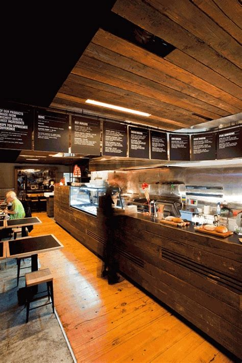 221 Best Images About Interiors  Fast Casual On Pinterest