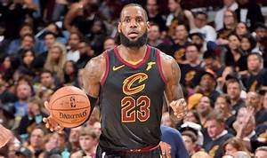 LeBron James: NBA All-Star reveals the one player Cavs ...