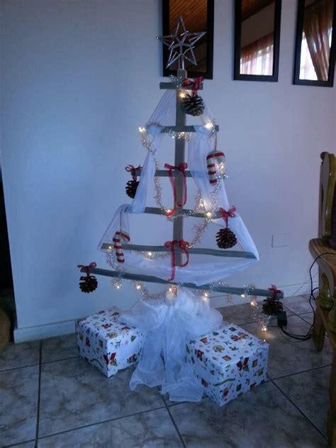 make your own christmas tree christmas pinterest